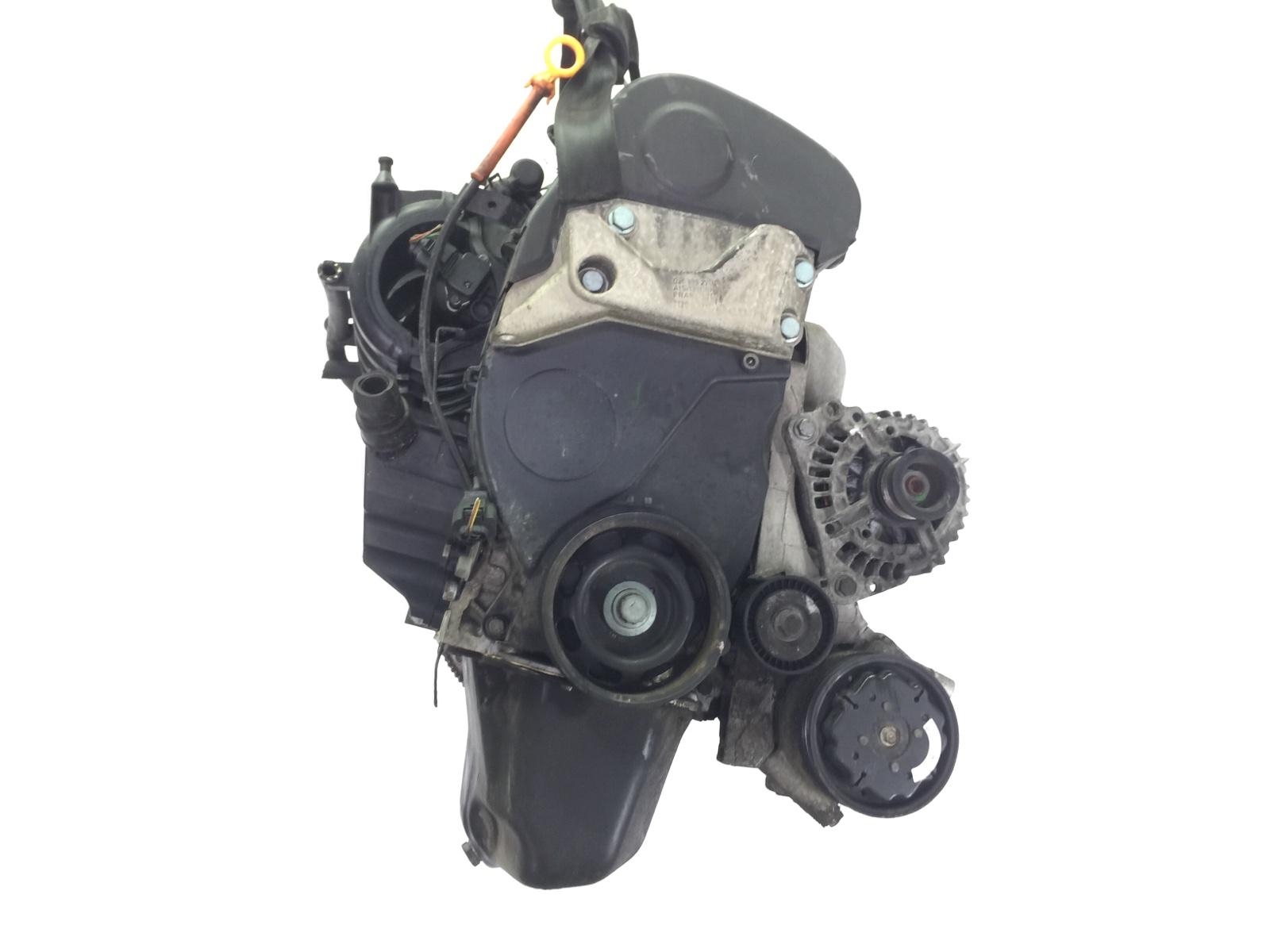 Двигатель Skoda Fabia 1.4 I 2002 (б/у)