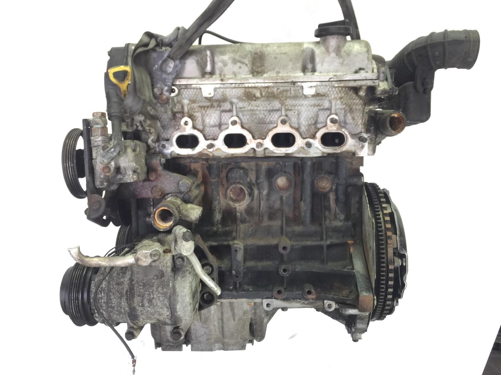 Двигатель Kia Carens 1.8 I 2004 (б/у)
