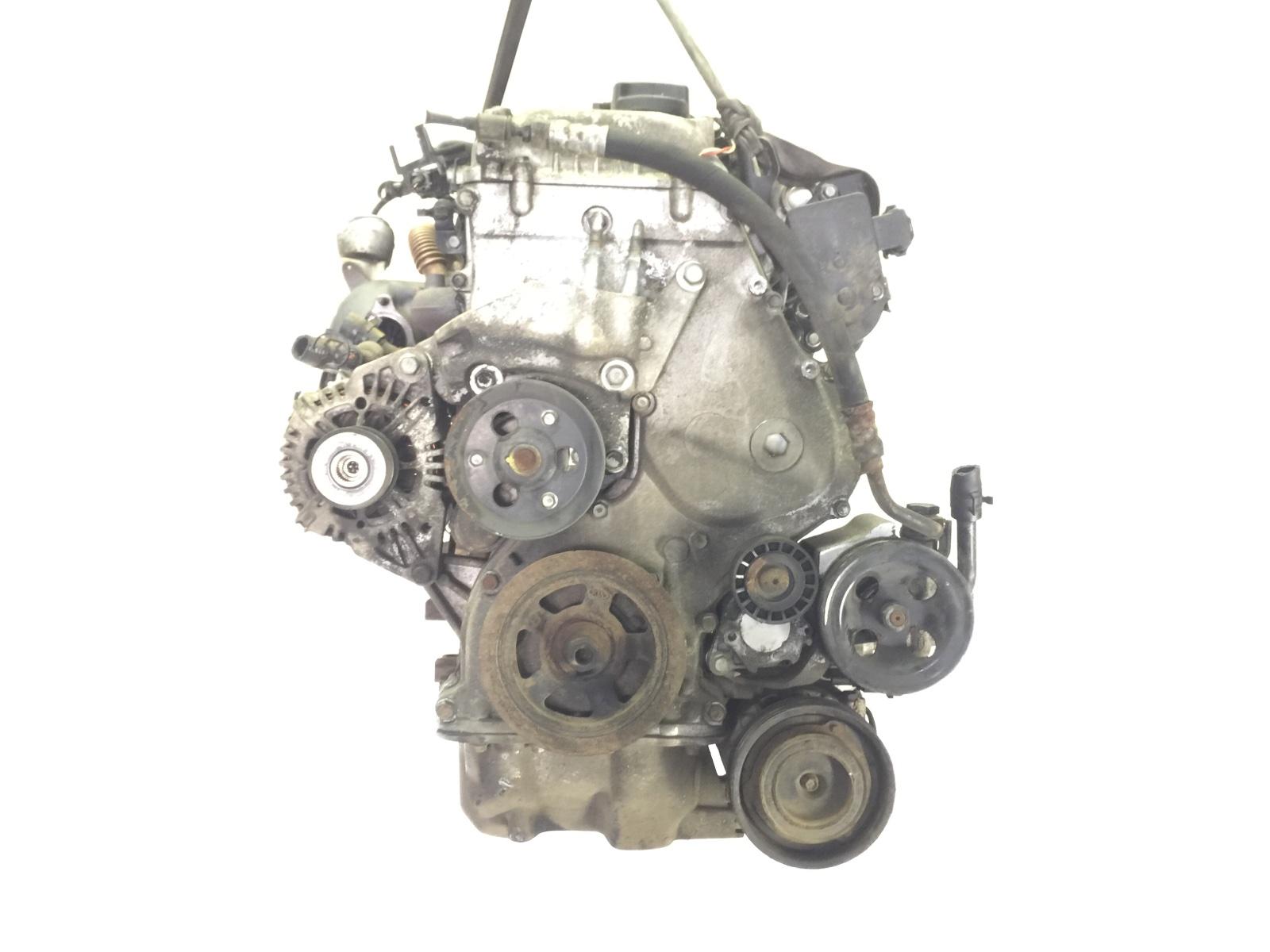 Двигатель Kia Rio 1.5 CRDI 2008 (б/у)