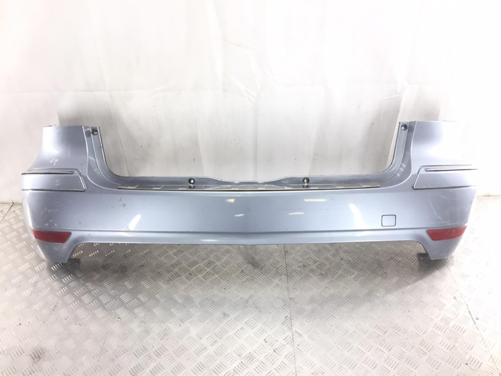 Бампер задний Mercedes B W245 2.0 CDI 2006 (б/у)