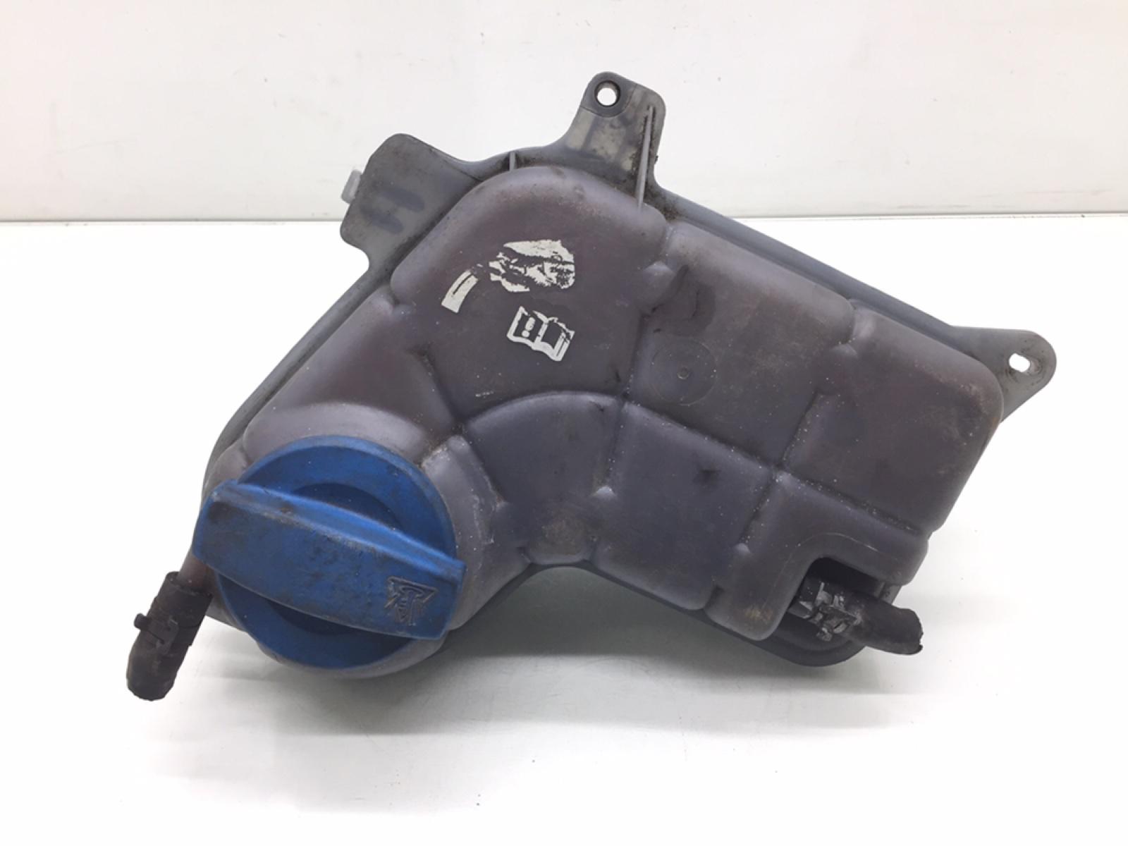 Бачок расширительный Audi A6 C5 2.5 TDI 2002 (б/у)