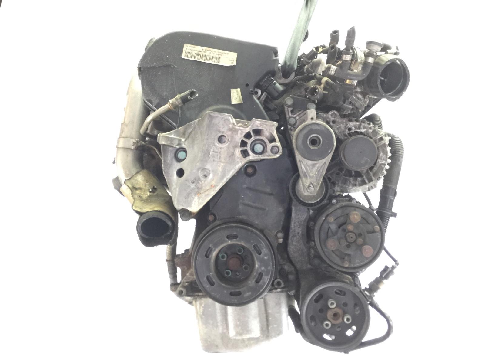 Двигатель Seat Leon 1.8 TI 2001 (б/у)