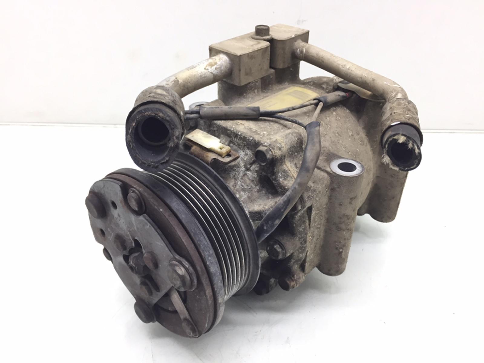 Компрессор кондиционера Ford Focus 1.6 I 2004 (б/у)