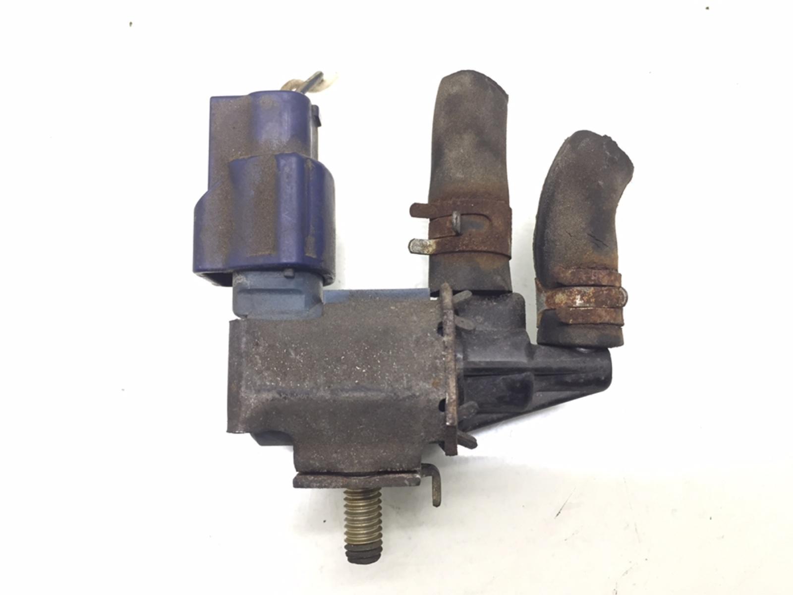 Клапан электромагнитный Nissan Primera P12 1.8 I 2002 (б/у)