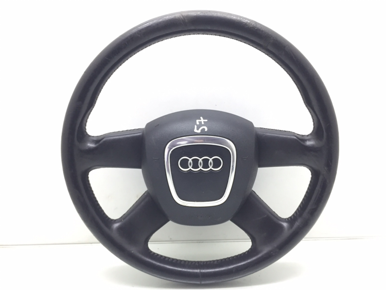 Руль Audi A4 B7 1.9 TDI 2006 (б/у)