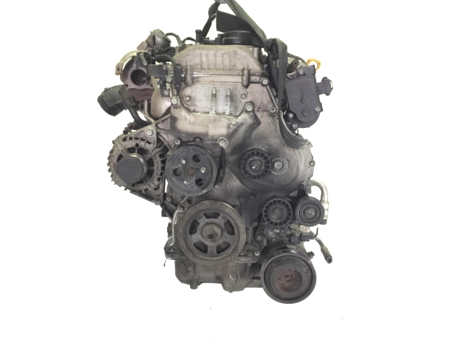 Двигатель Hyundai I30 FD 1.6 CRDI 2009 (б/у)