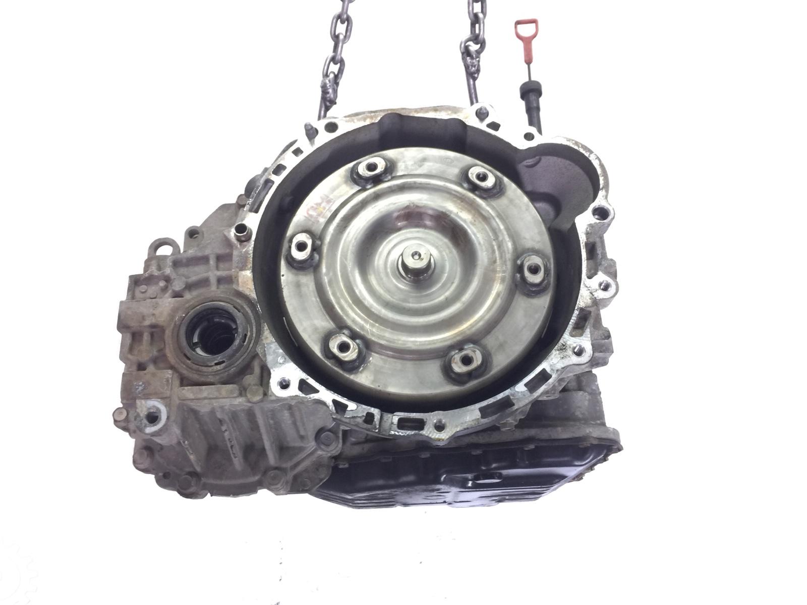 Кпп автоматическая (акпп) Hyundai I30 FD 1.6 CRDI 2009 (б/у)