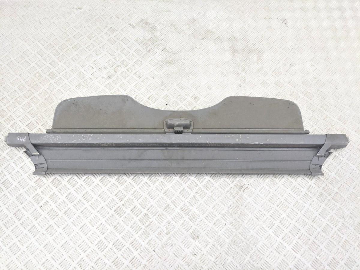 Шторка багажника Ford Focus 1.8 TDCI 2008 (б/у)