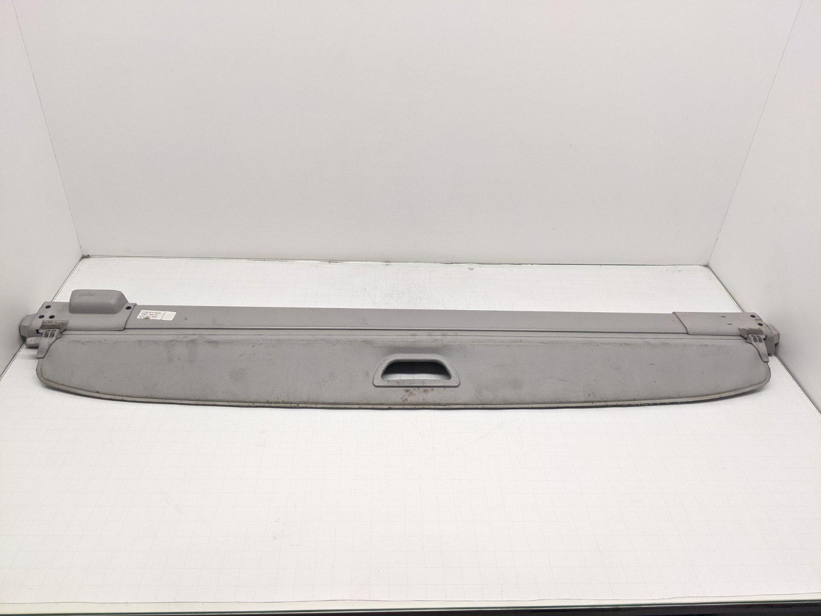 Шторка багажника Mercedes B W245 2.0 CDI 2006 (б/у)