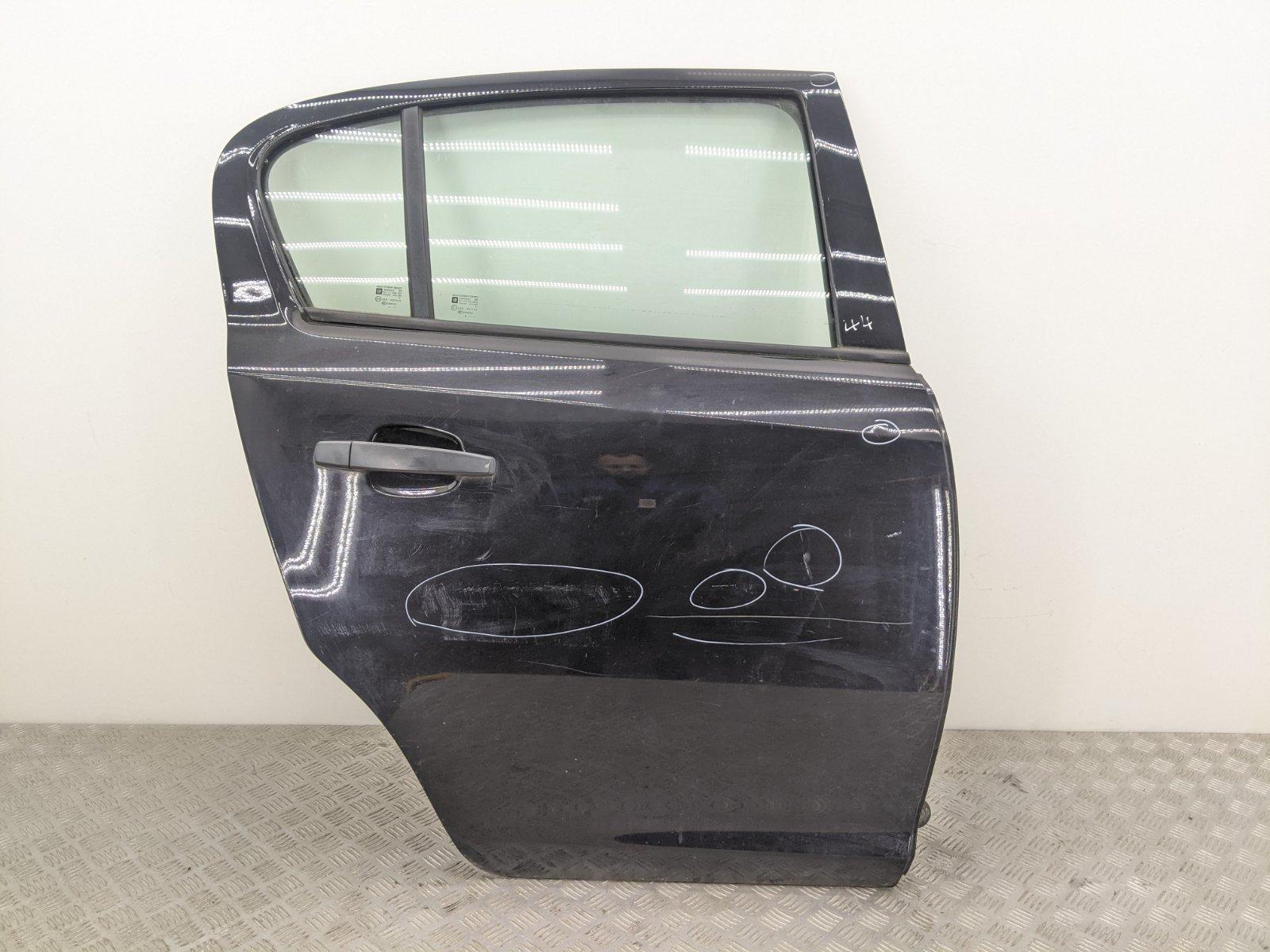 Дверь задняя правая Opel Corsa D 1.2 I 2008 (б/у)