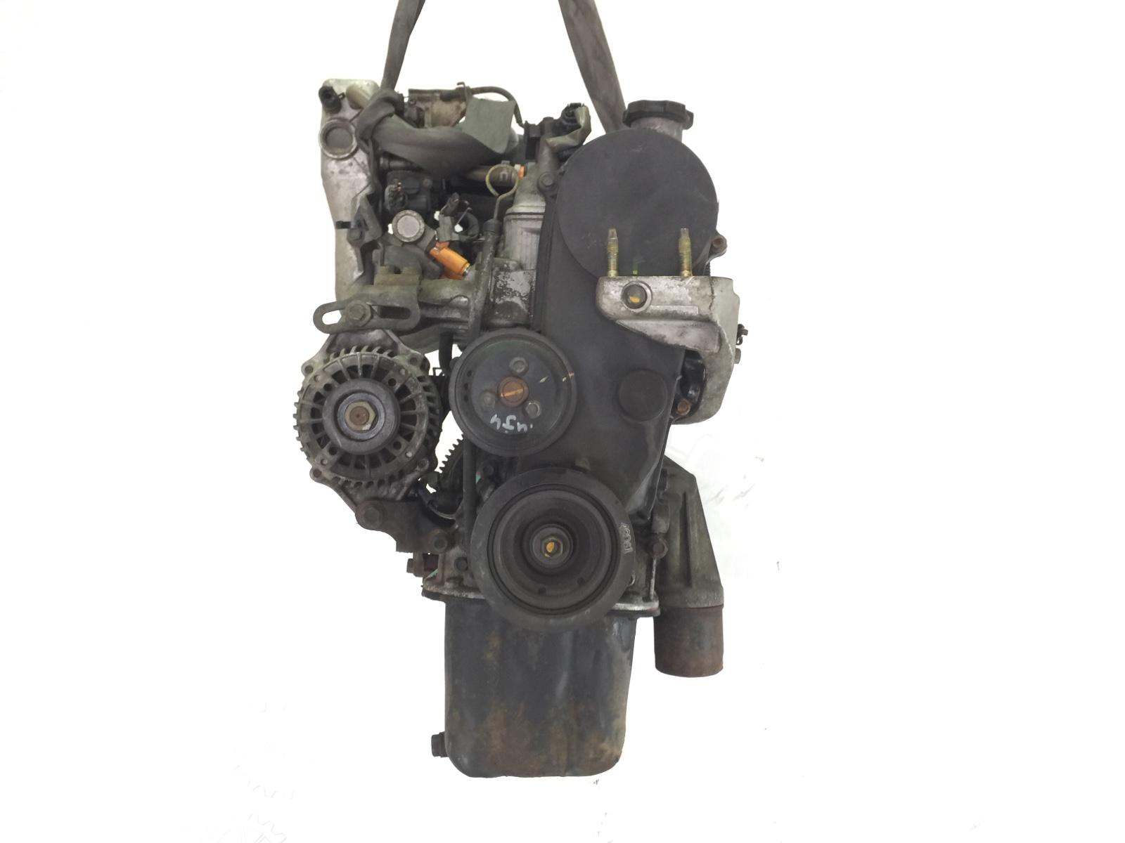 Двигатель Suzuki Alto 1.1 I 2005 (б/у)