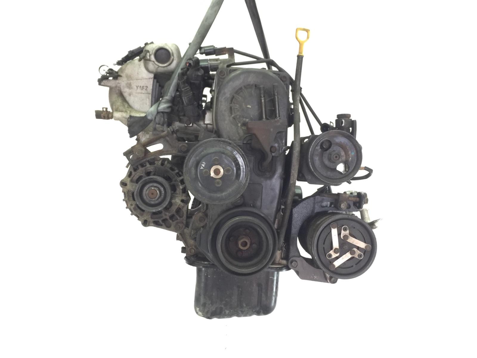 Двигатель Hyundai Getz 1.1 I 2003 (б/у)