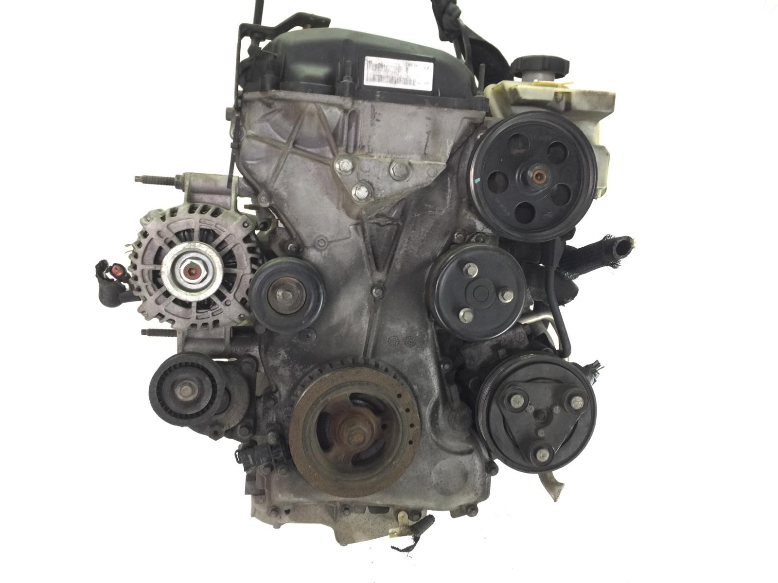 Двигатель Ford Focus 2.0 I 2006 (б/у)