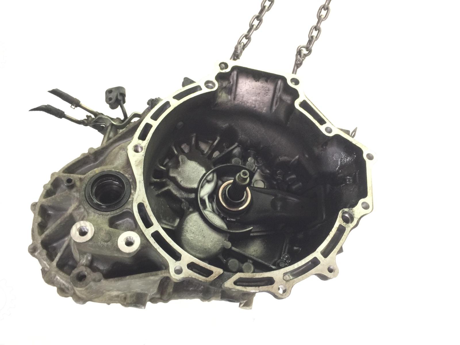 Кпп механическая (мкпп) Mazda 6 2.0 TD 2008 (б/у)