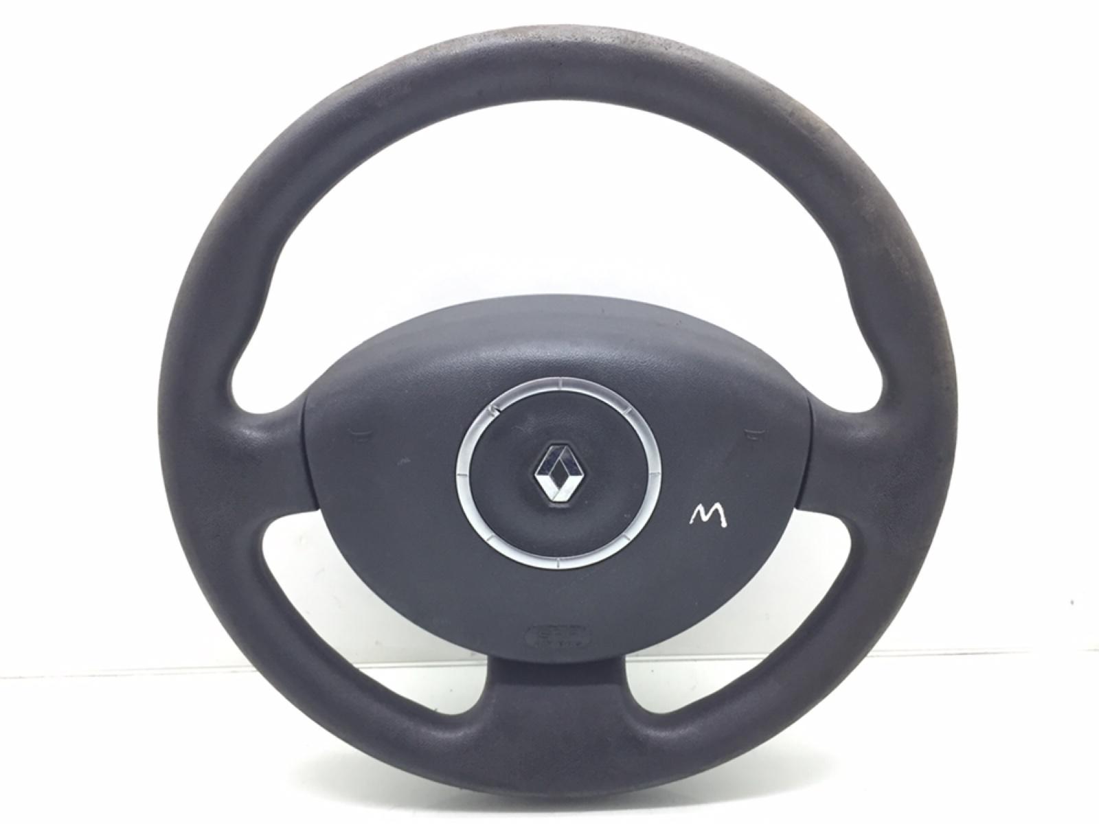 Руль Renault Megane 1.4 I 2007 (б/у)