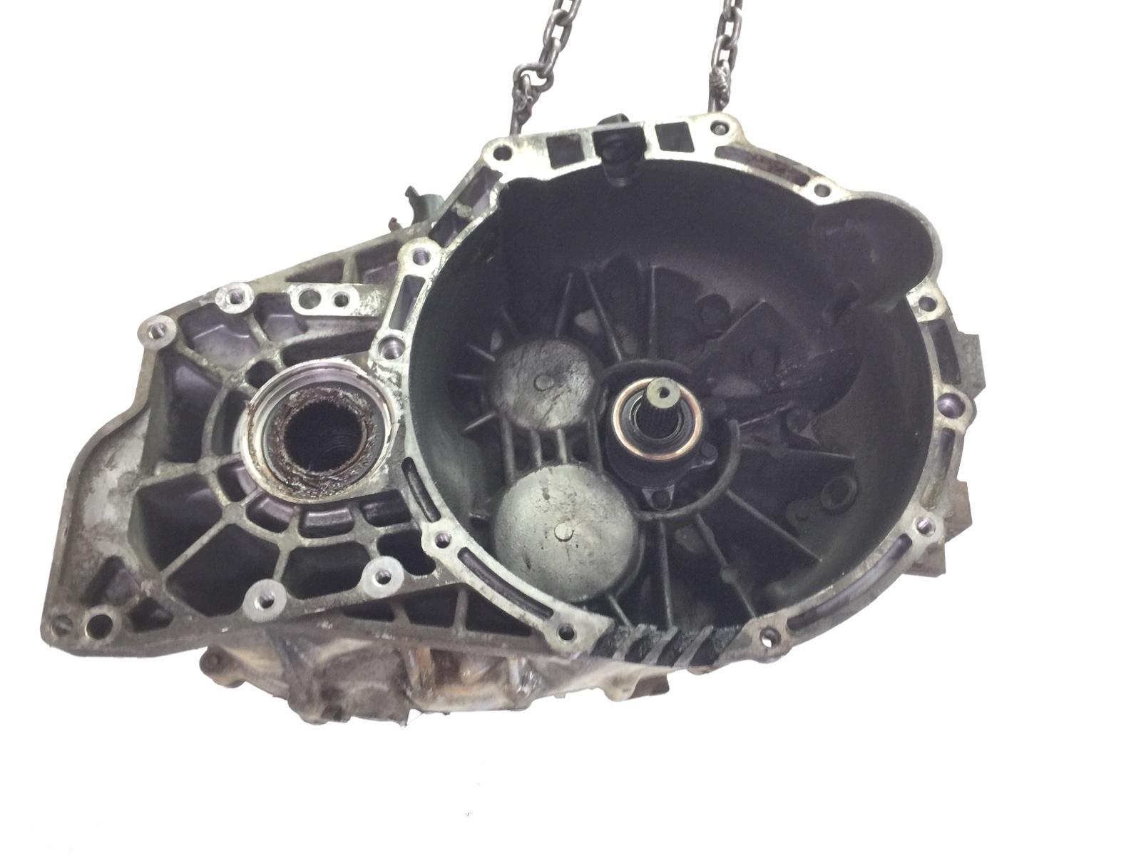 Кпп механическая (мкпп) Hyundai Santa Fe 2.2 CRDI 2007 (б/у)