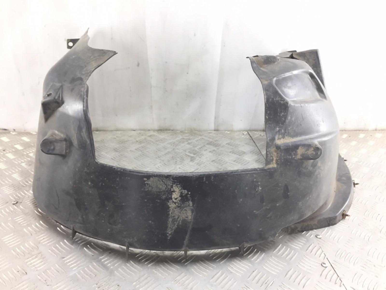 Защита арок передняя правая (подкрылок) Alfa Romeo Mito 1.4 TI 2009 (б/у)