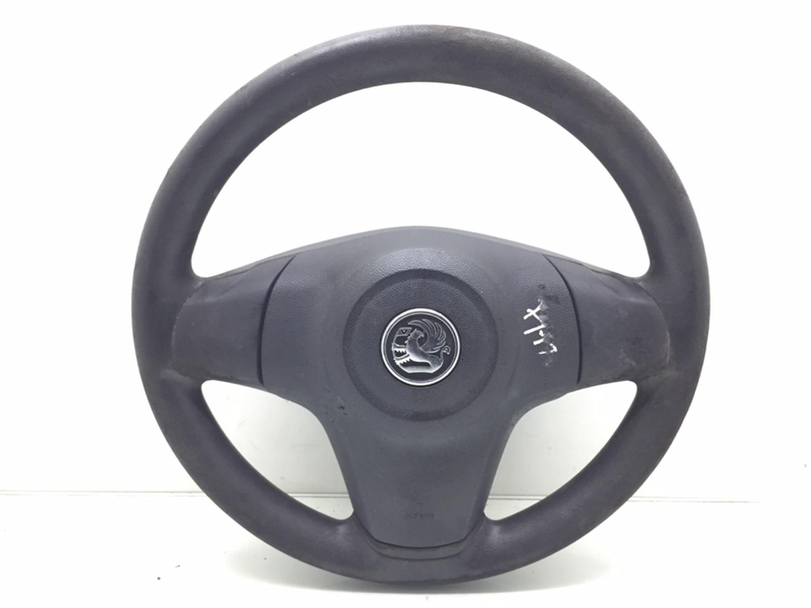 Руль Opel Corsa D 1.2 I 2008 (б/у)
