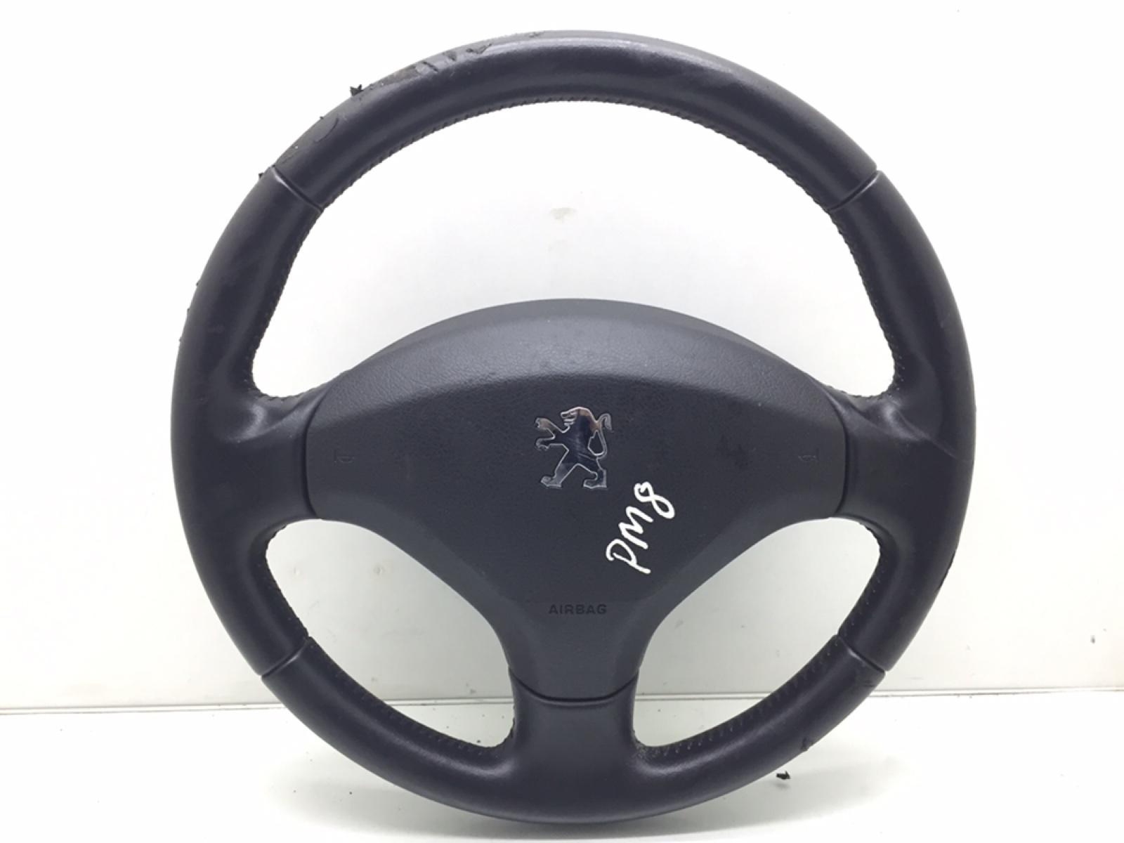 Руль Peugeot 308 T7 1.6 I 2010 (б/у)
