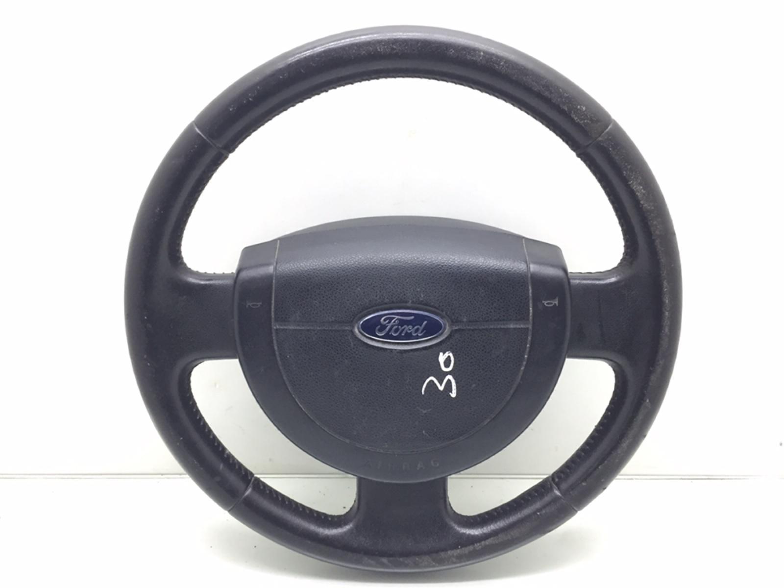Руль Ford Fusion 1.4 TDCI 2003 (б/у)