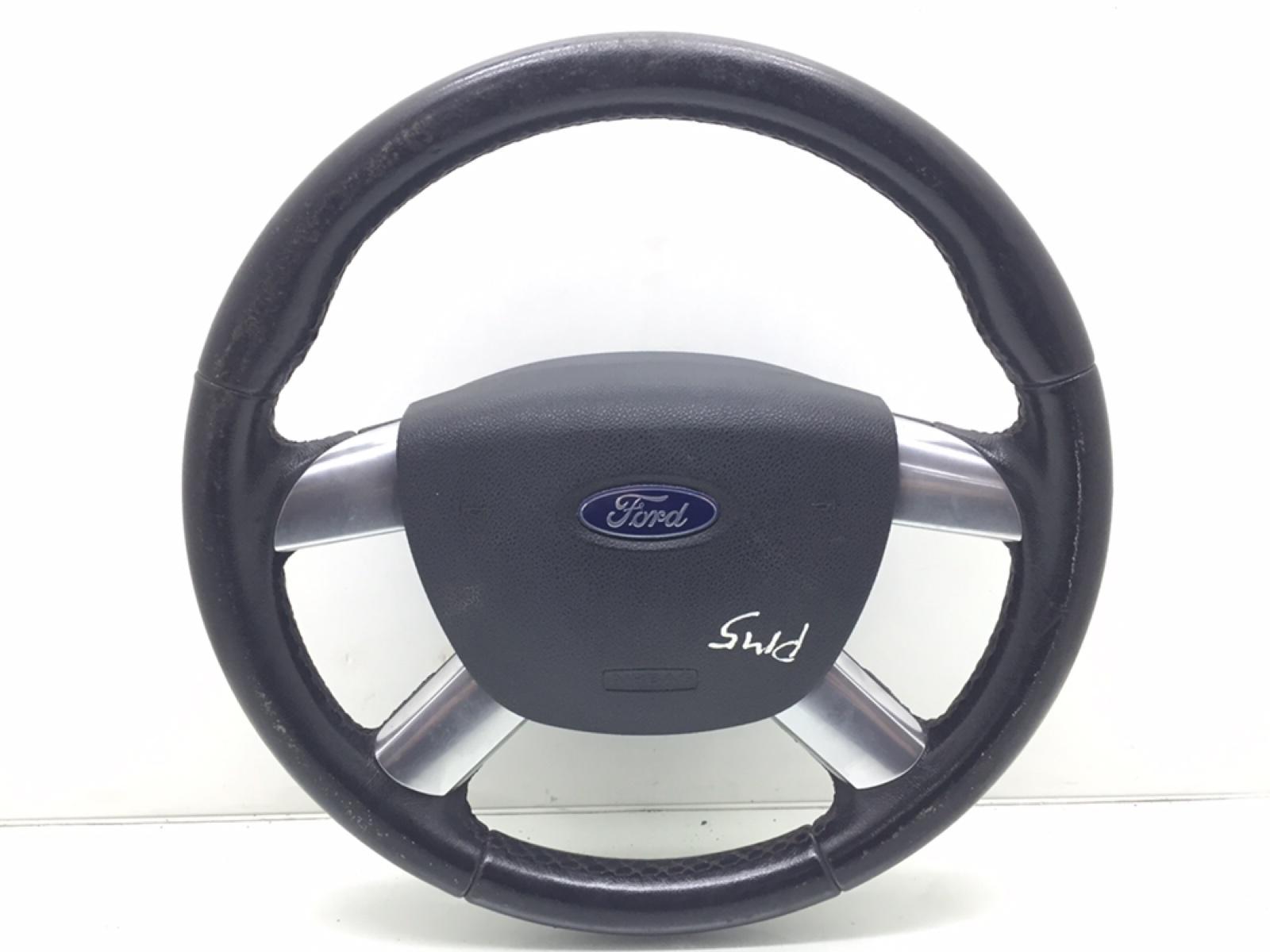 Руль Ford Focus 1.8 TDCI 2008 (б/у)