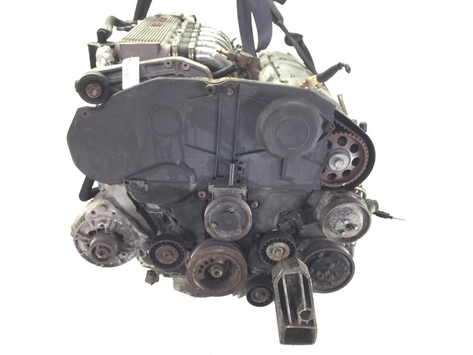 Двигатель Alfa Romeo 156 2.5 I 1998 (б/у)