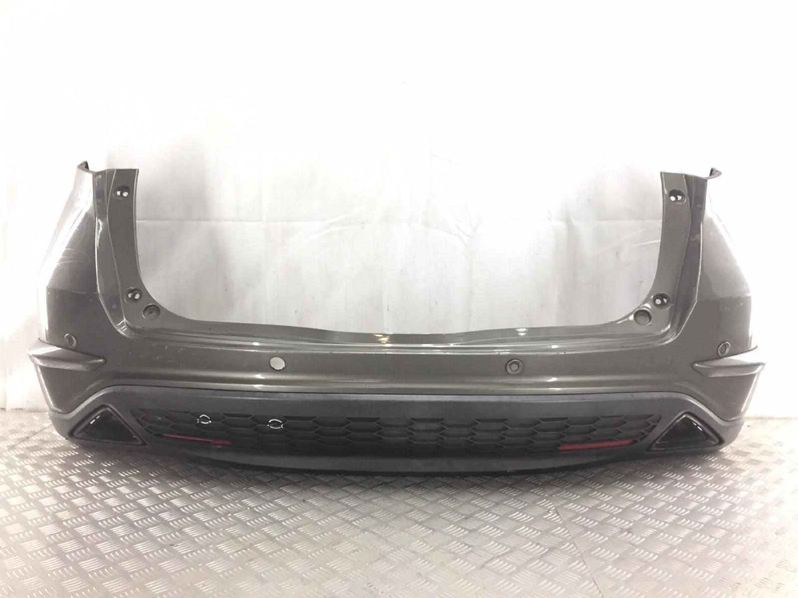 Бампер задний Honda Civic 1.8 I 2006 (б/у)