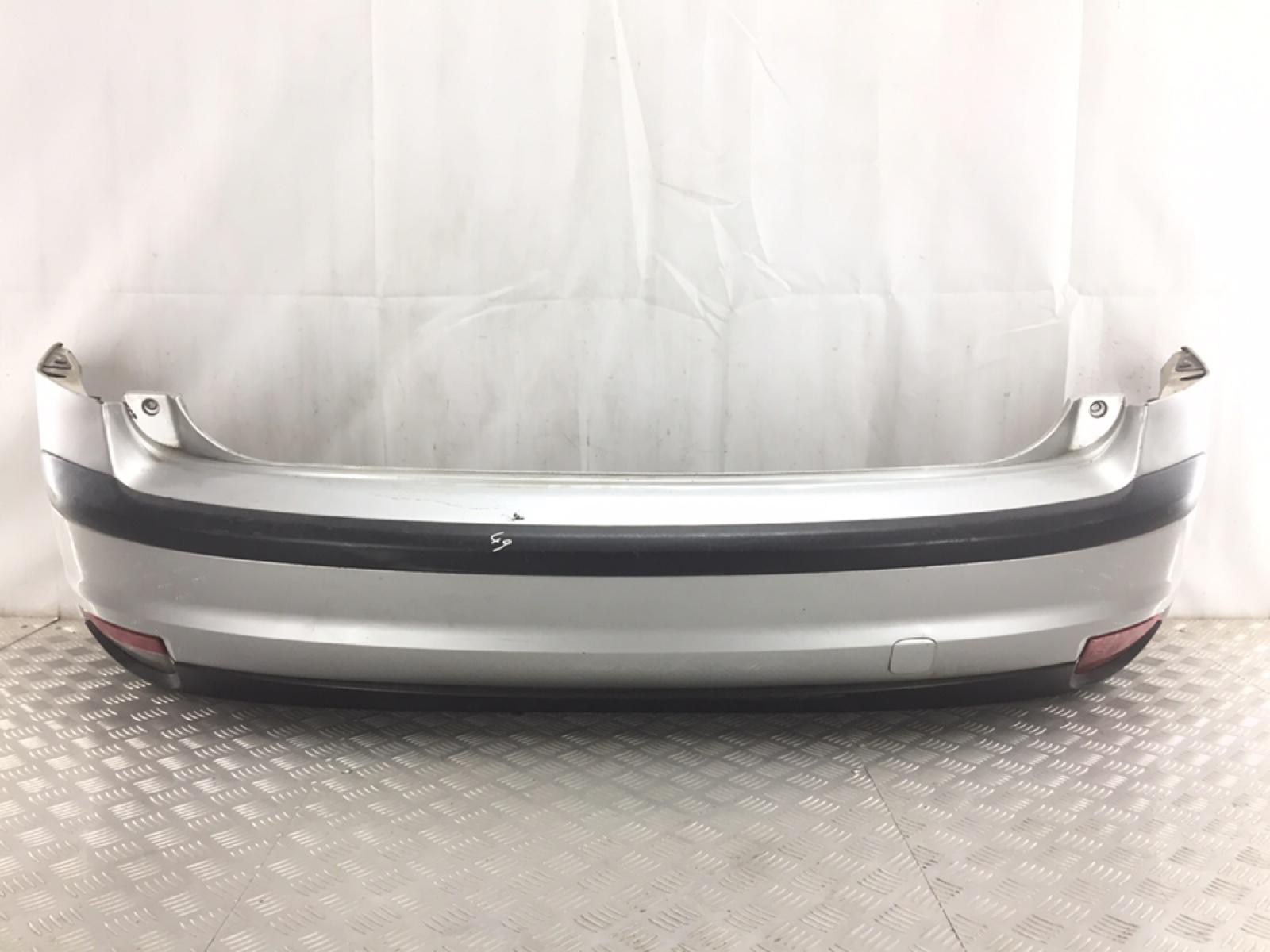 Бампер задний Ford Focus 1.8 TDCI 2005 (б/у)