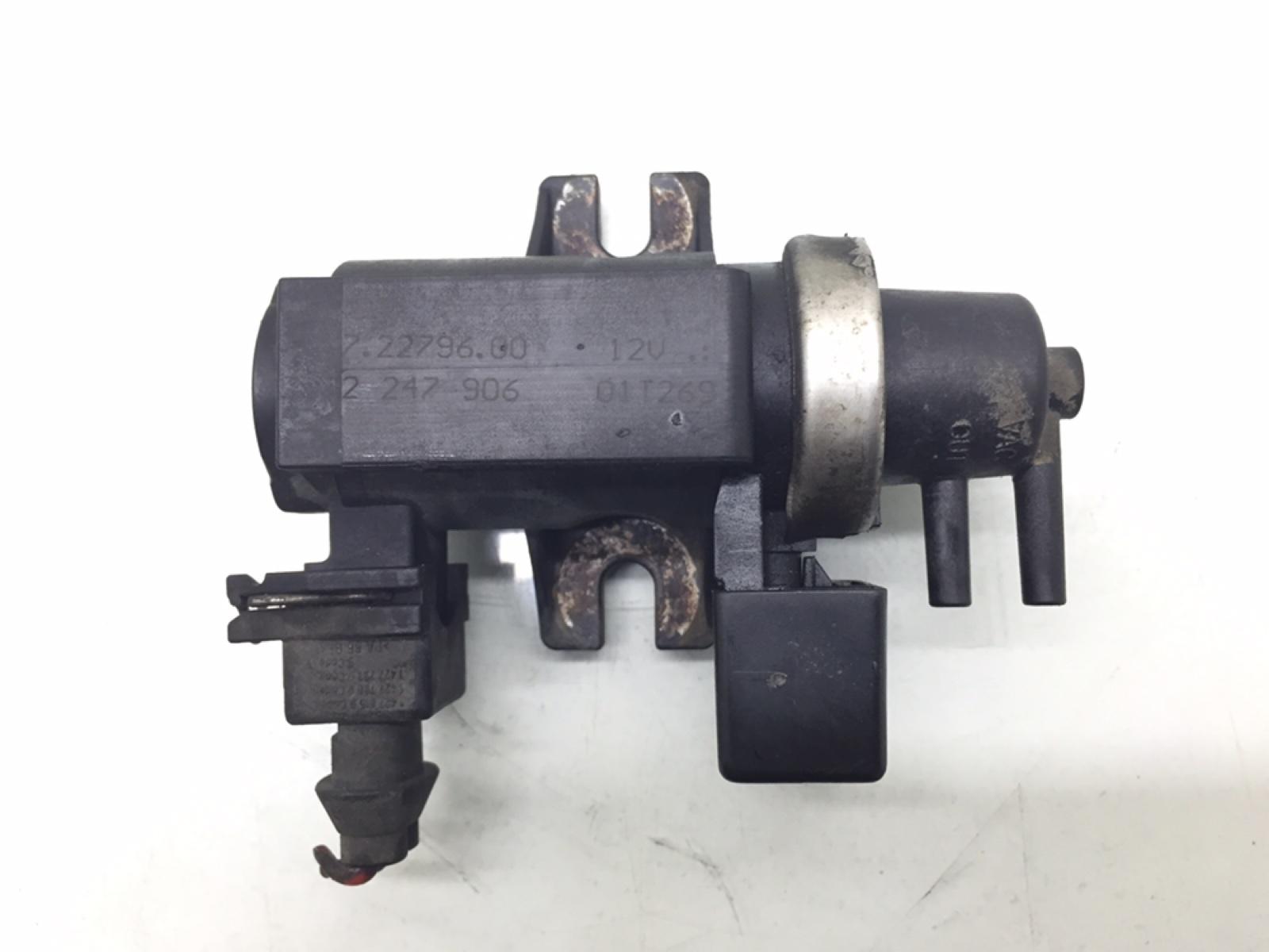 Клапан электромагнитный Land Rover Freelander 2.0 TD 2001 (б/у)