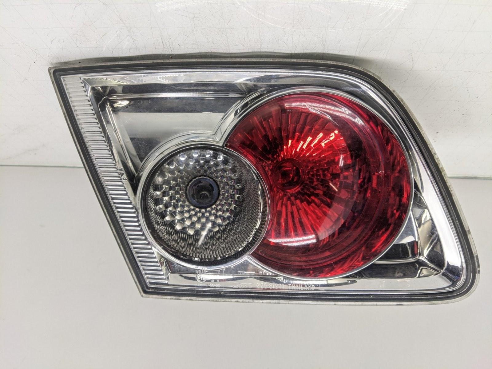 Фонарь задний левый Mazda 6 1.8 I 2004 (б/у)