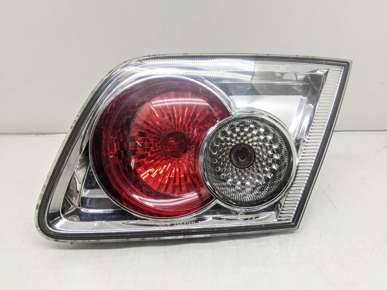 Фонарь задний правый Mazda 6 1.8 I 2004 (б/у)