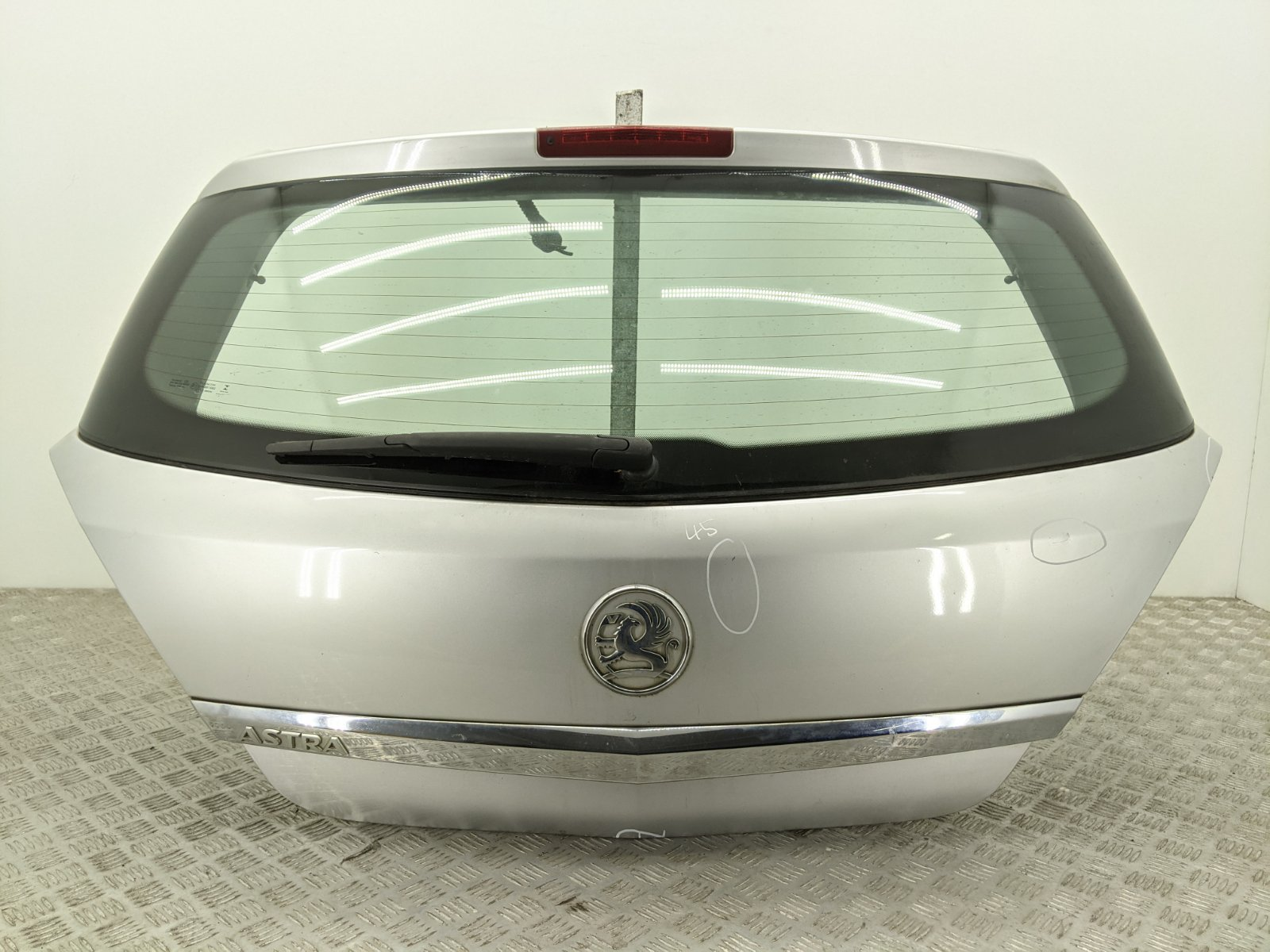 Крышка багажника Opel Astra H 1.4 I 2009 (б/у)