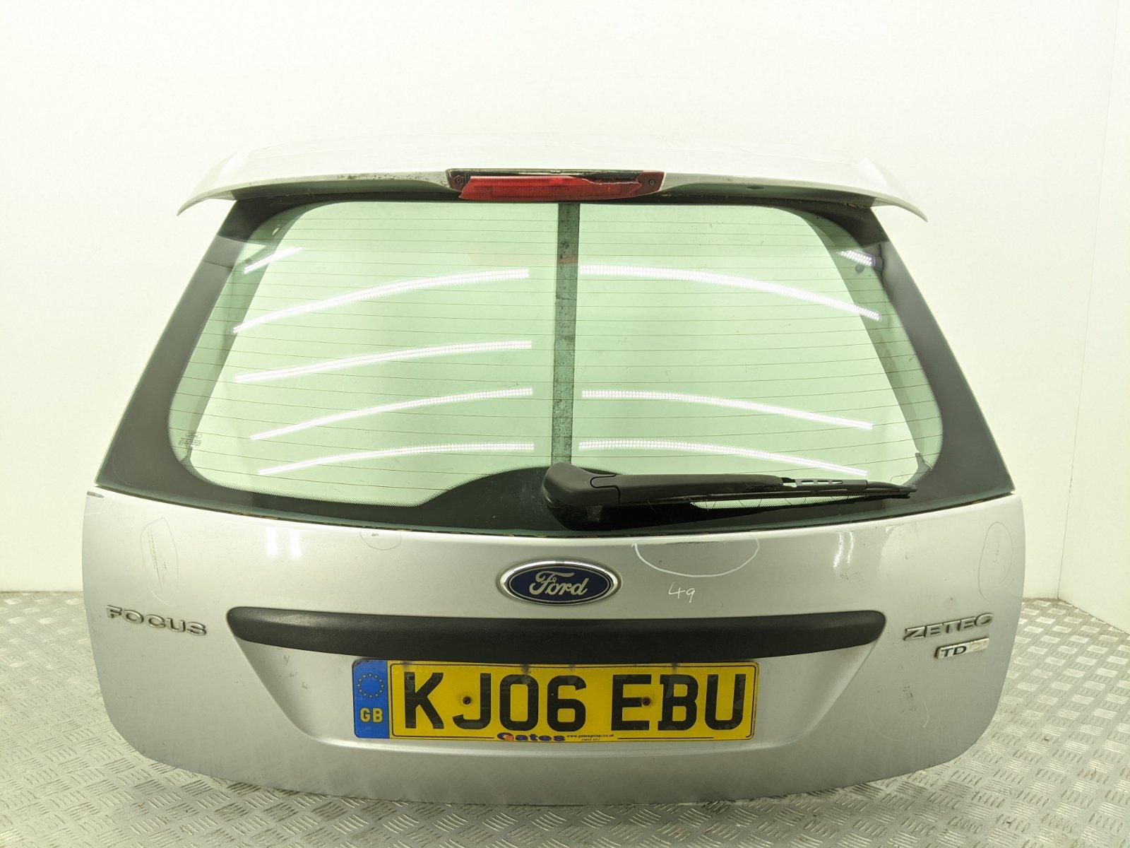 Крышка багажника Ford Focus 1.8 TDCI 2005 (б/у)