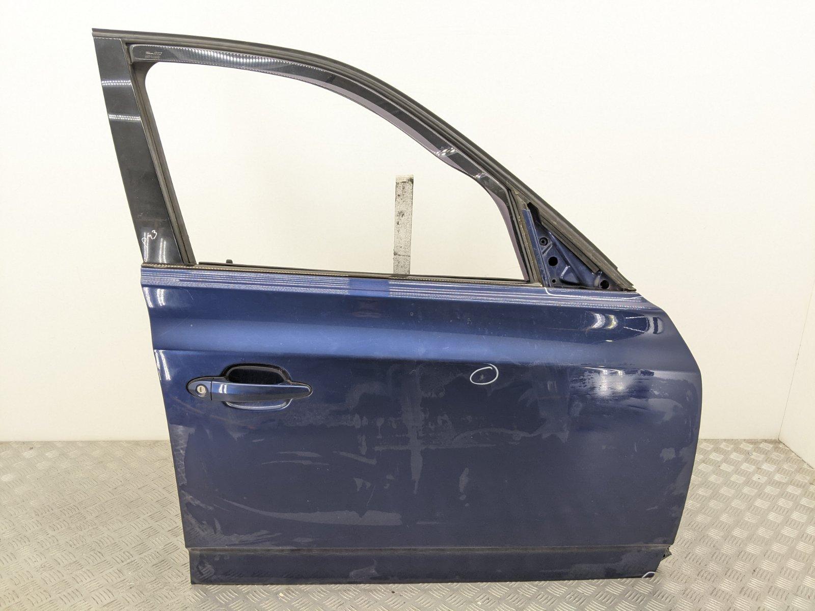 Дверь передняя правая Bmw X3 E83 2.0 TD 2005 (б/у)