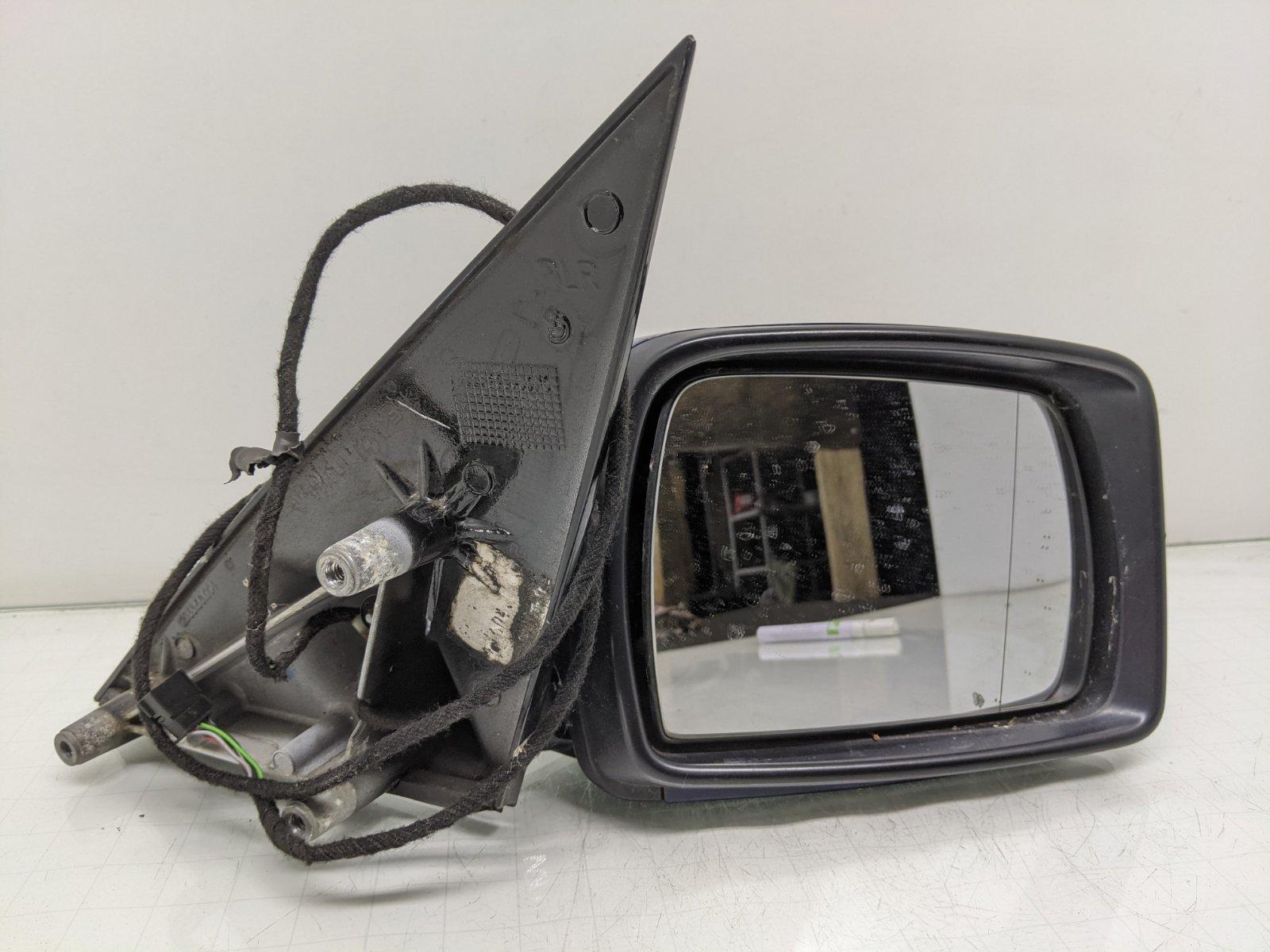 Зеркало наружное правое Bmw X3 E83 2.0 TD 2005 (б/у)