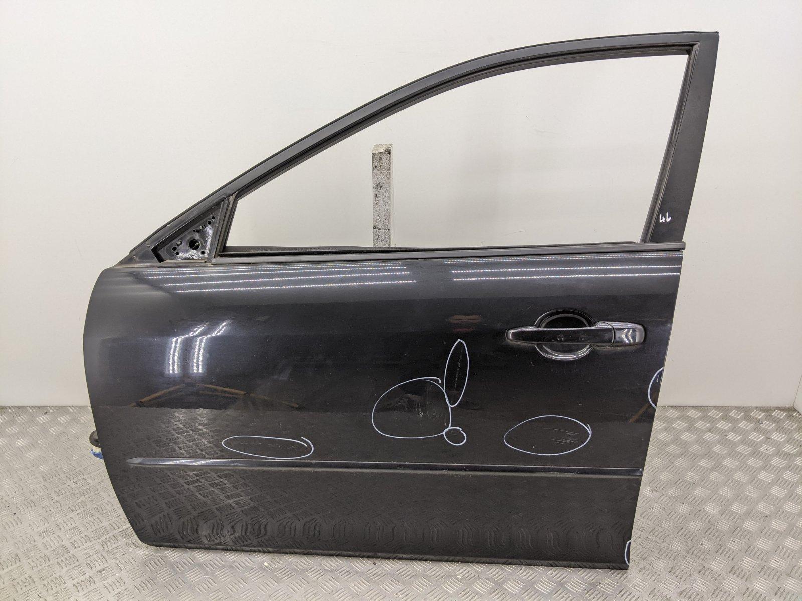 Дверь передняя левая Mazda 6 2.0 I 2005 (б/у)