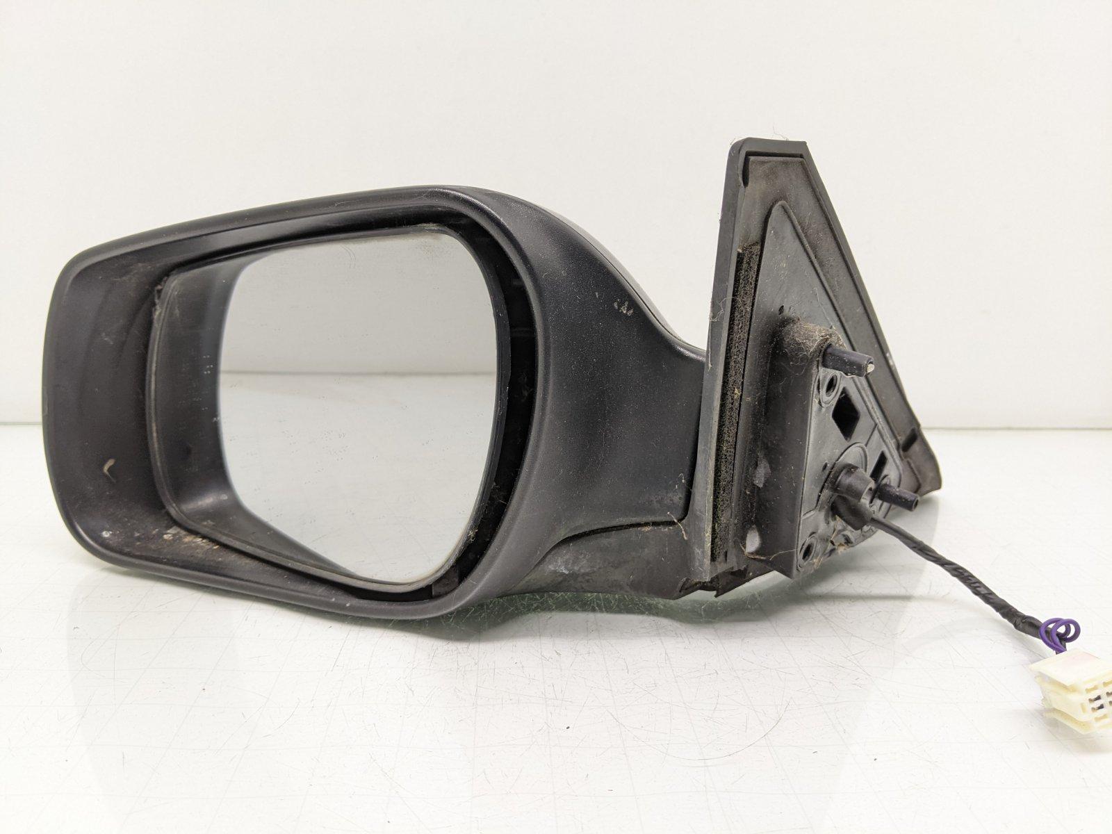 Зеркало наружное левое Mazda 6 2.0 I 2005 (б/у)