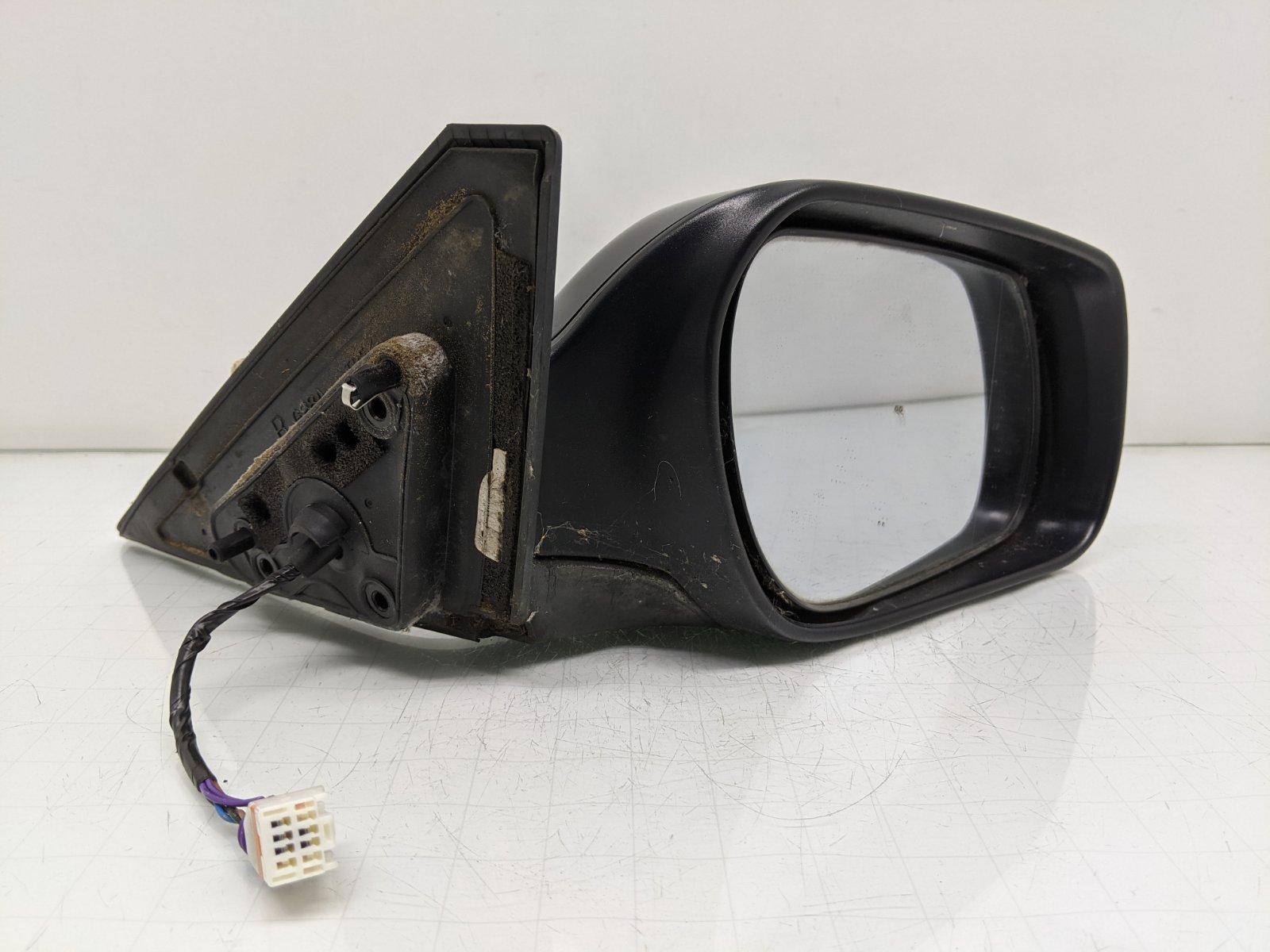 Зеркало наружное правое Mazda 6 2.0 I 2005 (б/у)