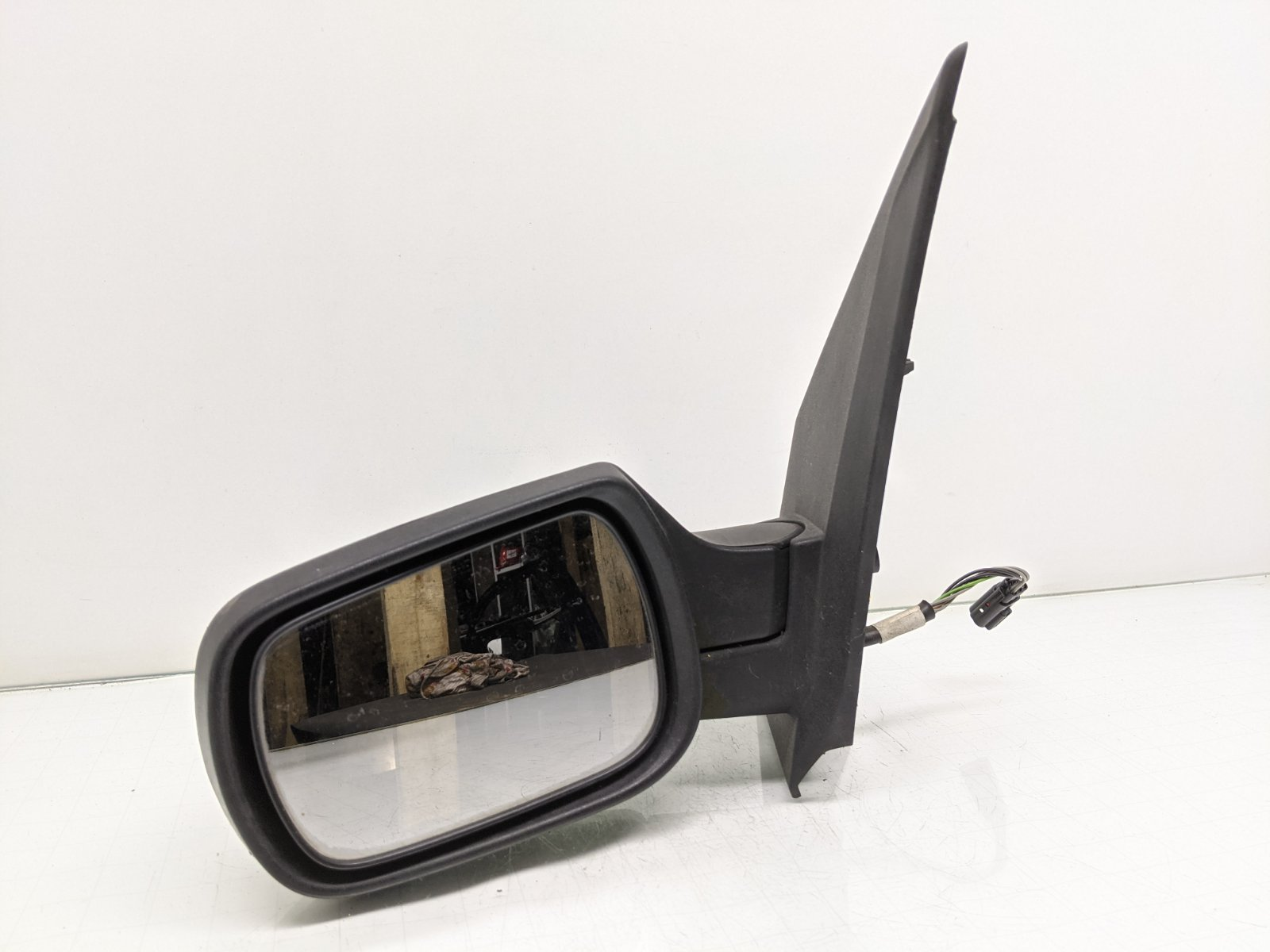 Зеркало наружное левое Ford Fusion 1.4 TDCI 2003 (б/у)