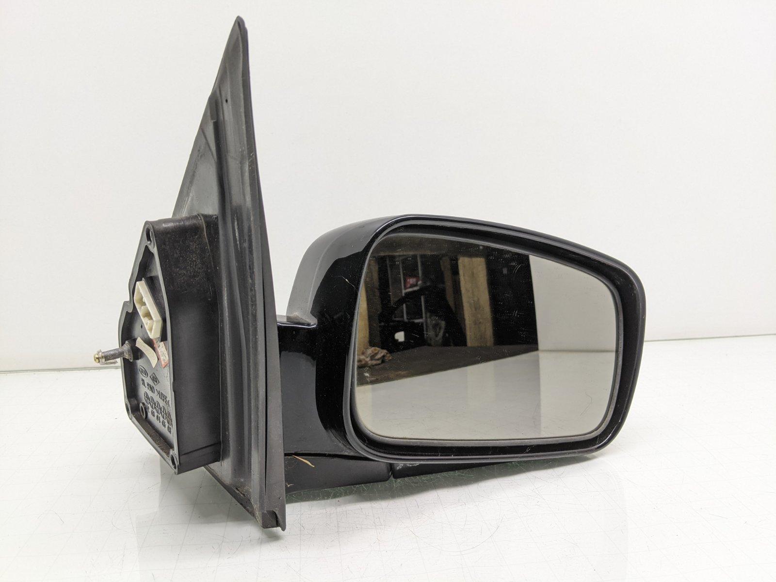 Зеркало наружное правое Kia Sorento 2.5 CRDI 2004 (б/у)