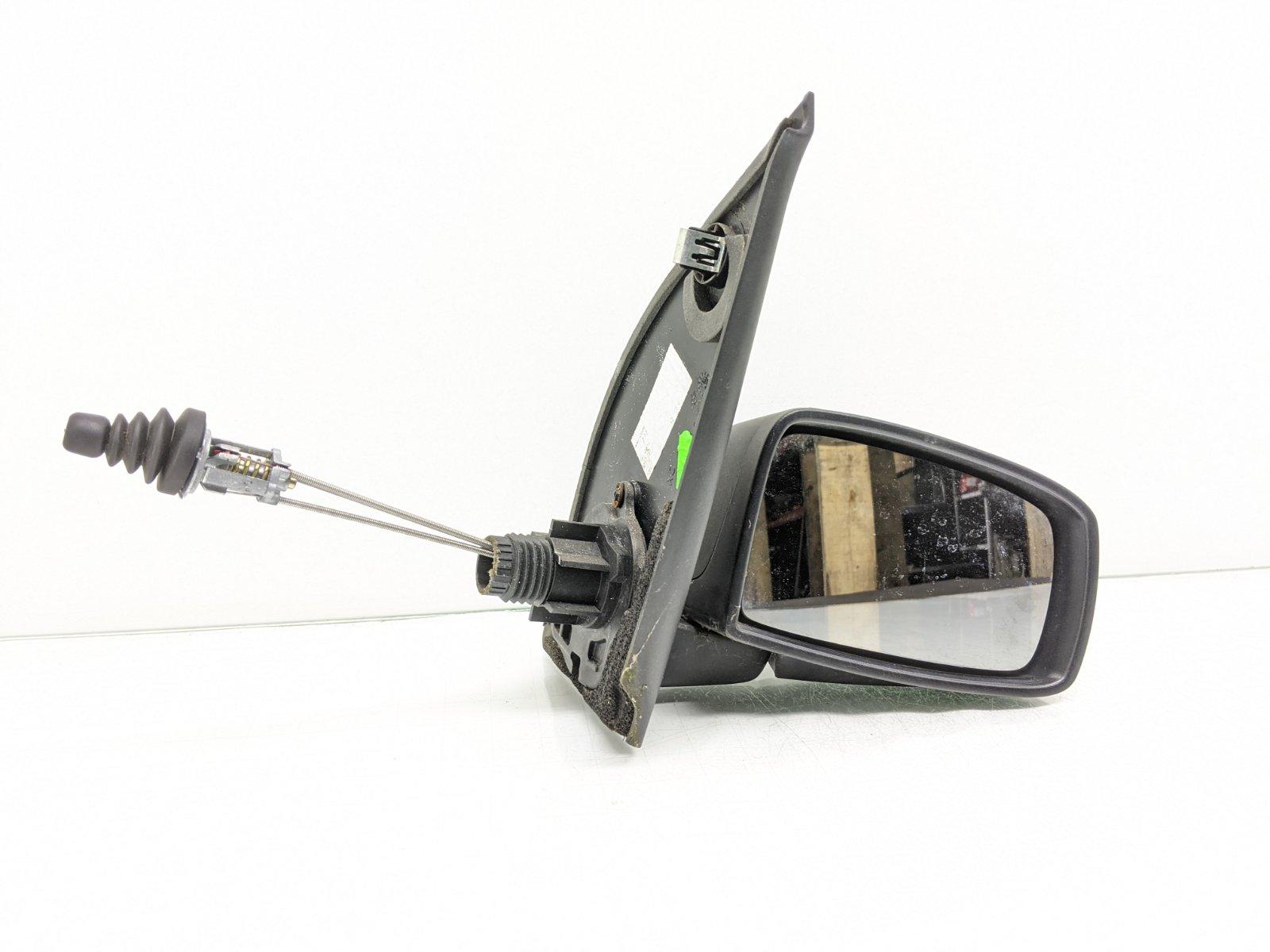 Зеркало наружное правое Fiat Panda 1.2 I 2005 (б/у)