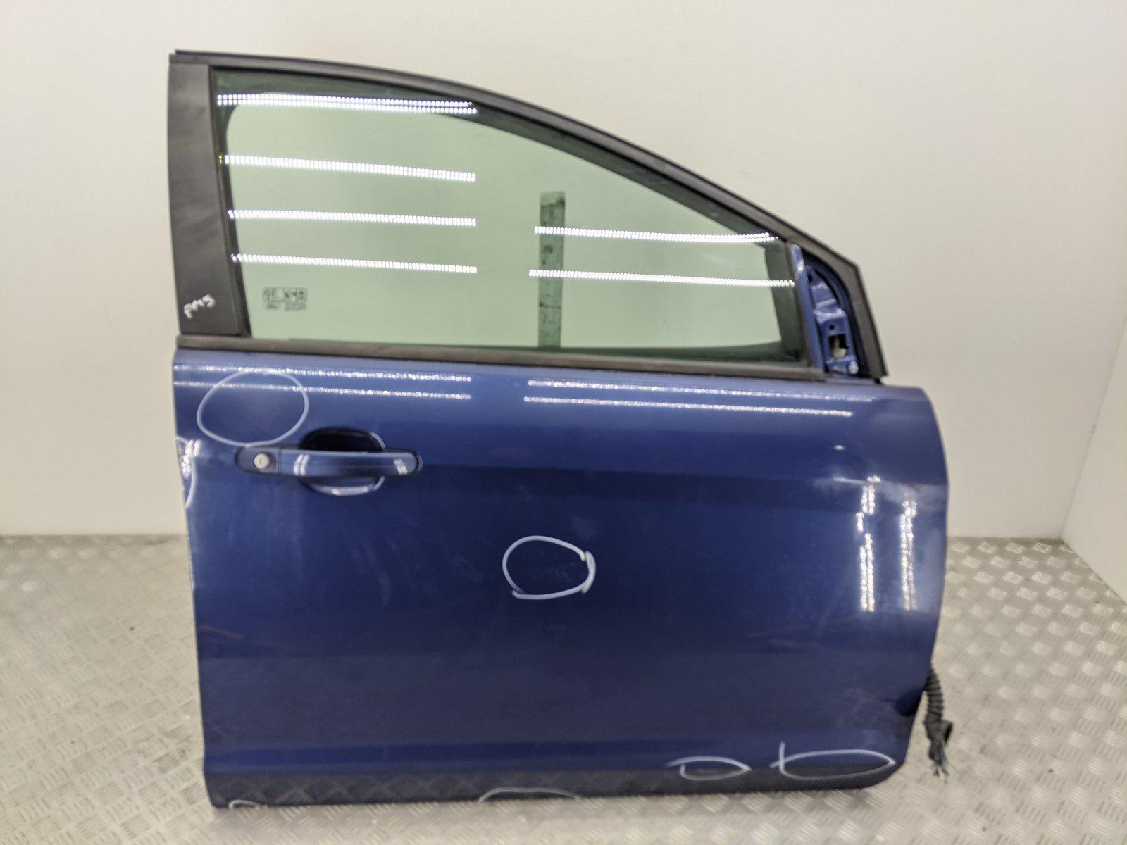 Дверь передняя правая Ford Focus 1.8 TDCI 2008 (б/у)