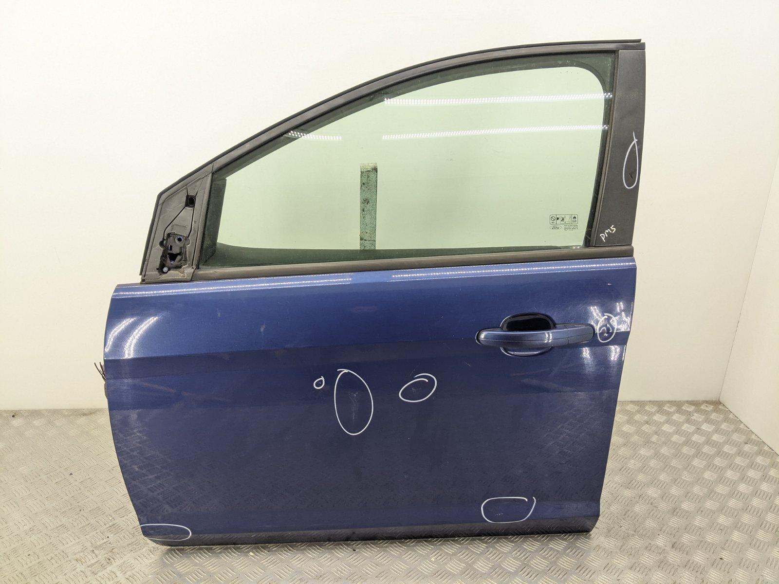 Дверь передняя левая Ford Focus 1.8 TDCI 2008 (б/у)