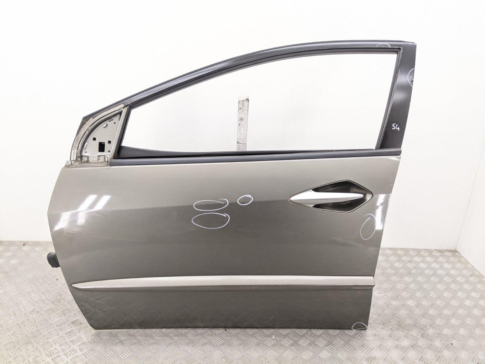 Дверь передняя левая Honda Civic 1.8 I 2006 (б/у)