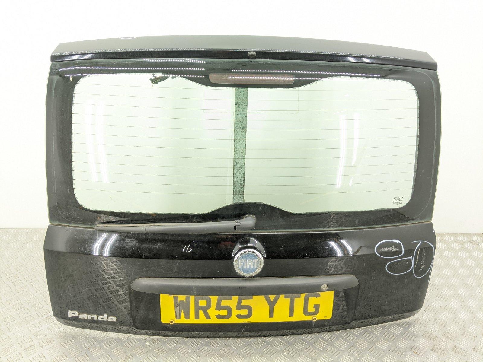 Крышка багажника Fiat Panda 1.2 I 2005 (б/у)