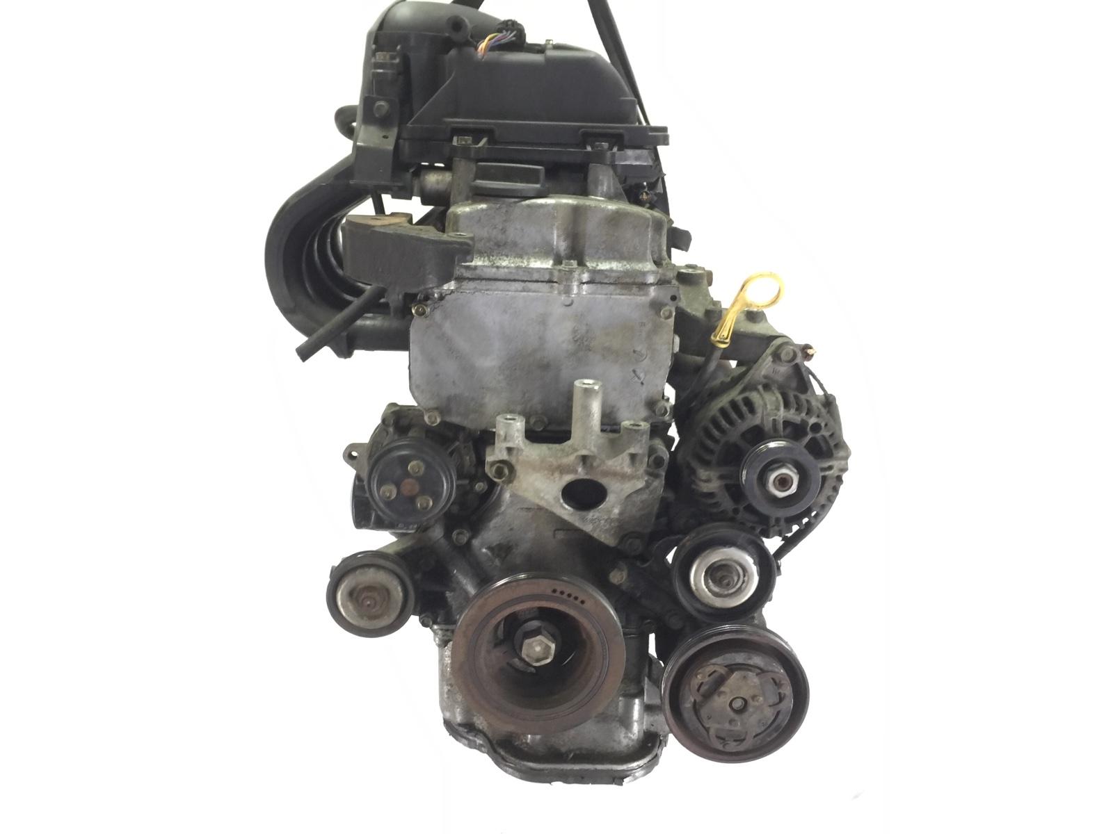 Двигатель Nissan Micra K12 1.2 I 2003 (б/у)