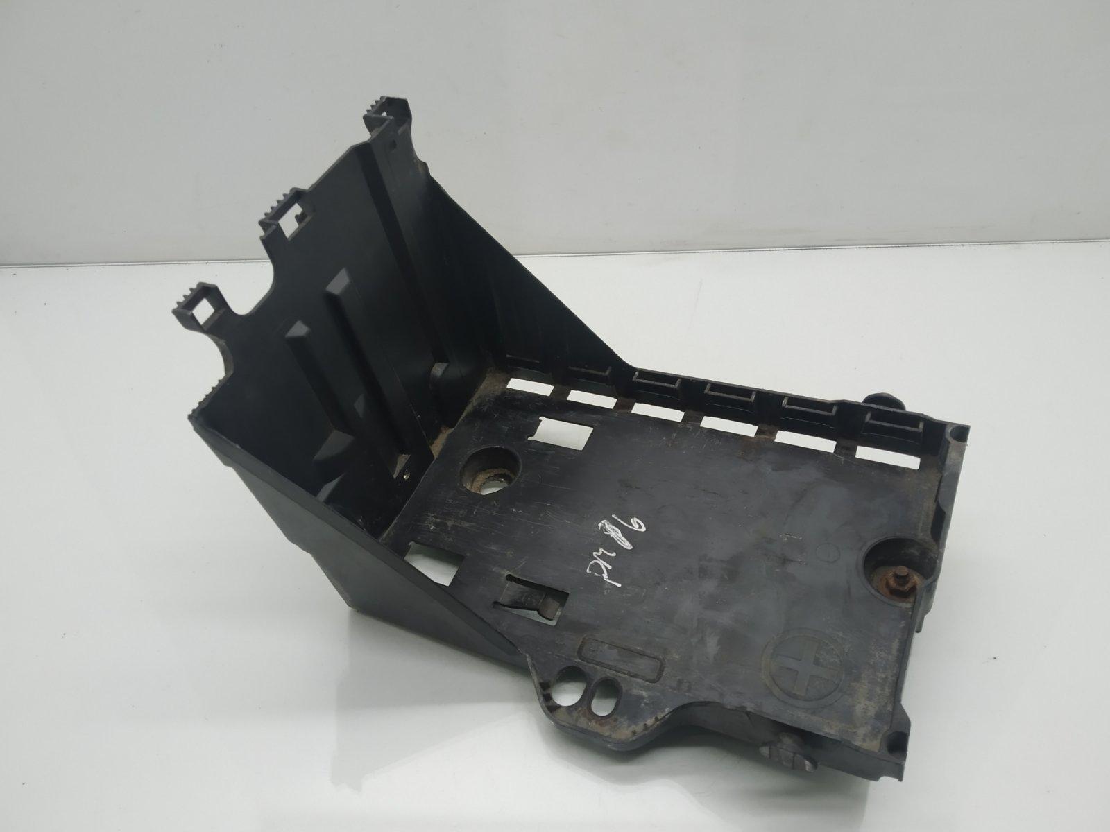 Полка аккумулятора Peugeot 207 1.6 HDI 2011 (б/у)