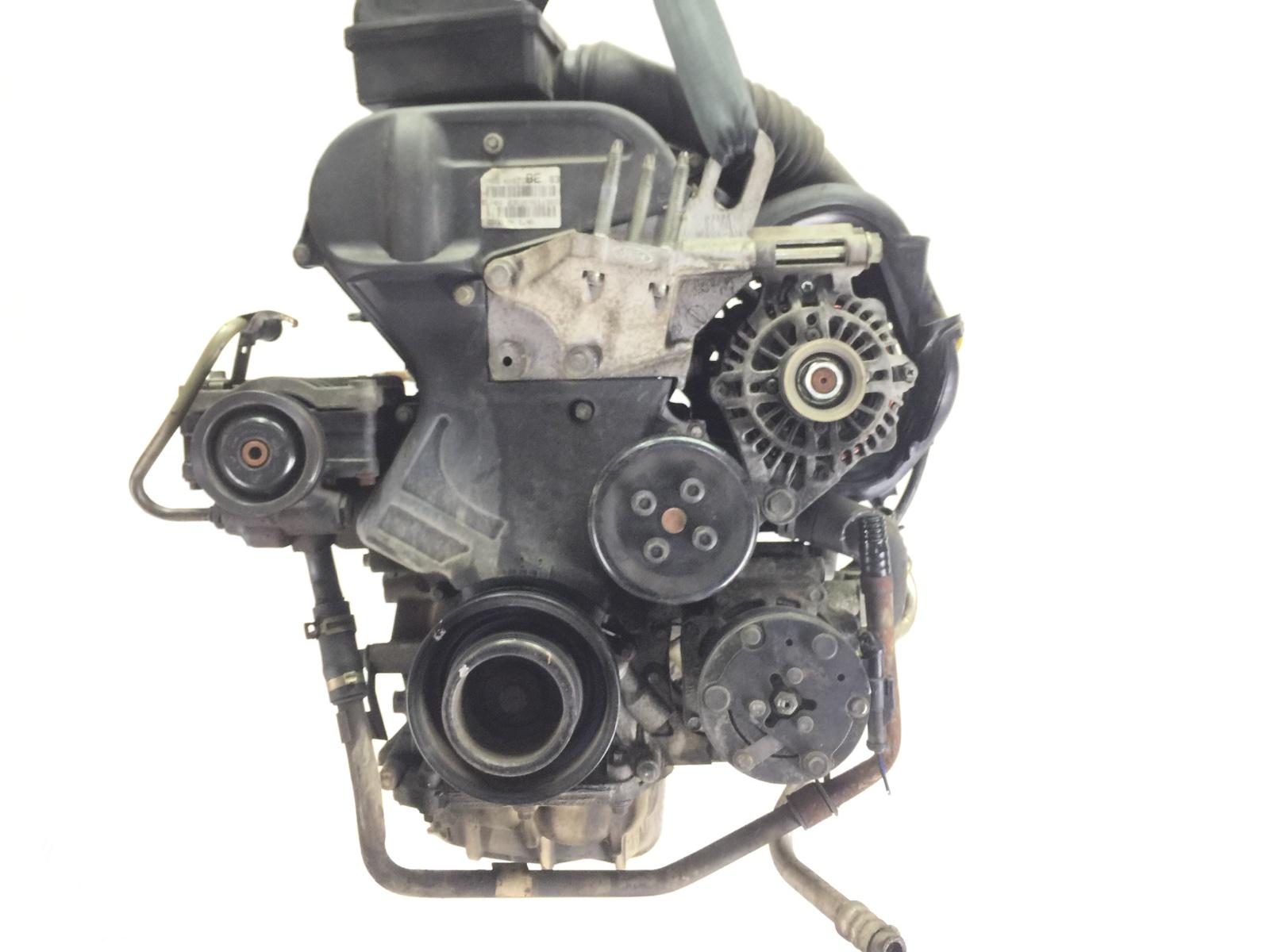 Двигатель Mazda 2 1.4 I 2005 (б/у)
