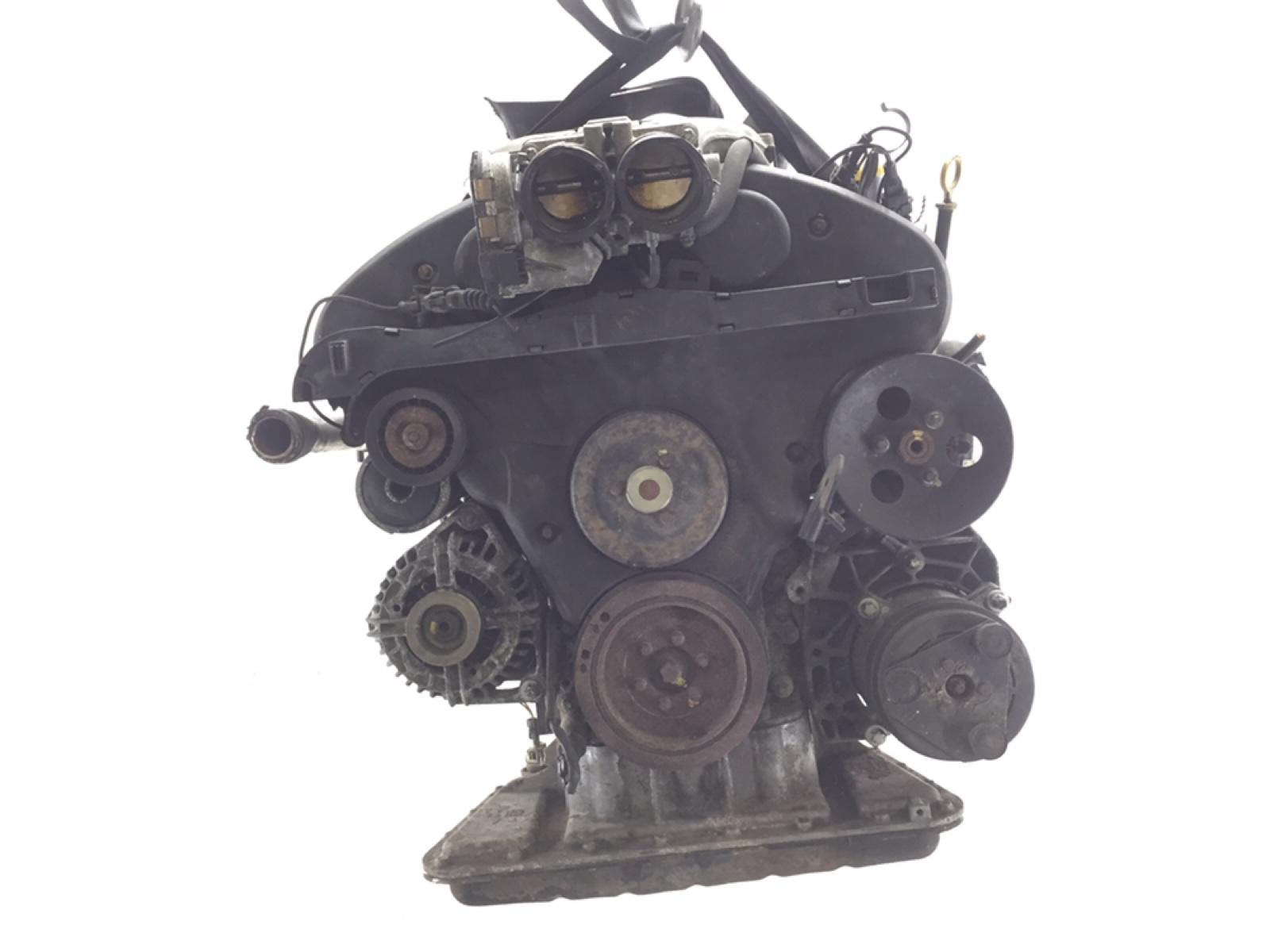 Двигатель Opel Omega B 2.6 I 2001 (б/у)