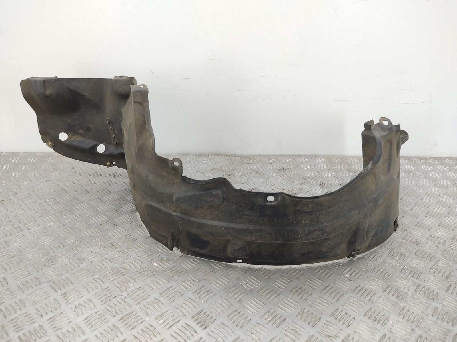 Защита арок передняя левая (подкрылок) Nissan Almera Tino 1.8 I 2005 (б/у)